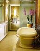 Bathroom Cleaning Tips 1
