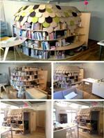 Book display 8