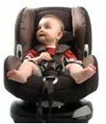 Car Seat Safety 4