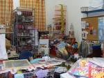 Organizing a craft room 2
