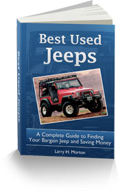 Best Used Jeeps