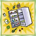 Refrigerator storage 1