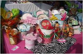 SELLING CRAFTS 101 LEARN HOW TO ORGANIZE FOR A CRAFT SHOW