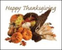 Thanksgiving Fun 1