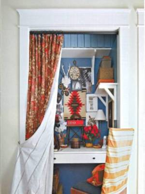 Small Space Solutions 4