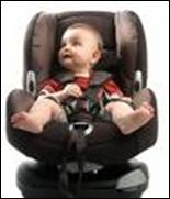 Car Seat Safety 4