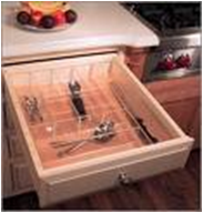 Drawer organizer 3