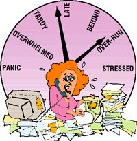 Time Management Tips 1